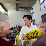 黃國昌:出來選就要贏,不是打理念而已
