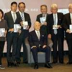 野百合25年 李登輝、范雲互相肯定民主貢獻