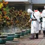 登革熱疫情延燒 國軍今年已35位官兵感染