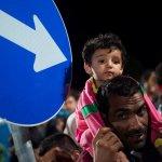 自由何價?!敘利亞難民的逃亡開銷清單
