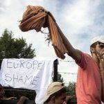 歐洲難民危機》封鎖邊界!匈牙利進入緊急狀態、大肆逮捕難民