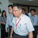 王彥喬時評:市民憑什麼要接受柯文哲情緒管理不佳的後遺症?