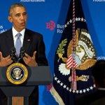 習近平訪問在即 歐巴馬籲停止網路間諜活動