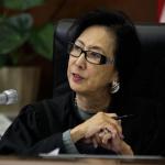 美加州華人女法官退休 「將專心為慰安婦請命」