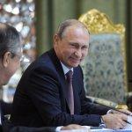 俄羅斯公然軍援敘利亞 BBC:普京展現地緣政治野心