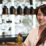 29歲飯店總經理陳瑄筑:自己的舞台自己搭,看到機會就勇敢舉手!