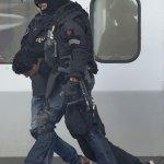 歐洲高鐵再傳挾持 嫌犯躲列車廁所遭荷蘭警方逮捕