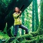 聽見聲音的風景》追隨野地錄音師,探索台灣奧陶紀苔原