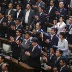 日本國會通過安保法 我外交部解讀:旨在深化美日同盟