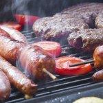 中秋節烤肉造成空污,環保署:細懸浮微粒增2成