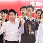 綠社盟公布6不分區 詹順貴批時代力量向民進黨靠攏