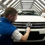 沈建一觀點:偷吃步的VW被美國修理
