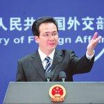 中國外交部裁撤日本處 洪磊:正常業務調整