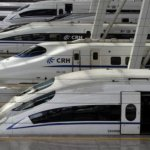 中國公司將首次在美國參與修建高鐵