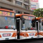 明年大台北公車漲價1元 優惠票不受影響