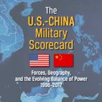 習近平訪美》蘭德報告:中國網路戰能力遭過度誇大