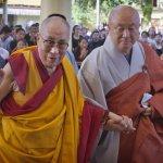 達賴喇嘛:若有女達賴喇嘛 外表一定要吸引人