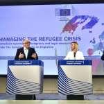 難民問題延燒 歐盟緊急提撥10億歐元救援