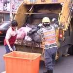 雲縣面臨空前垃圾危機 李進勇:每天200噸無處去
