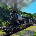坐過一次就會愛上它的樂趣!「幸福鐵道達人」設計懷舊列車,到九州玩別錯過