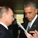 美俄元首會晤》歐巴馬28日會普京 聚焦敘利亞烏克蘭