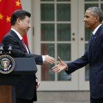 習近平訪美》中國外交部公佈中美49項共識