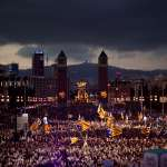 邁向建國之路》加泰隆尼亞獨立派取得議會多數 18個月內獨立