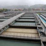 大台北用水警報解除!新店溪原水濁度降至6000 淨水廠恢復取水