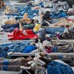 今年已逾50萬難民入歐 德國縮緊難民政策