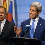 俄國空襲敘利亞 美俄緊急會商避免軍事衝突