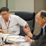 台北公宅爭取新總統支持 柯文哲:緩慢打房 租金補貼