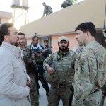 血戰奪回北方重鎮昆杜茲 阿富汗政府威信搖搖欲墜