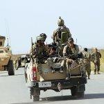 阿富汗情勢嚴峻 美國宣布再度延後撤軍日程