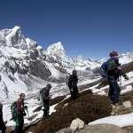 尼泊爾下禁令 聖母峰僅供登山好手挑戰