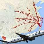 憂民進黨衝高得票率!返台投票專機 中國大陸「飛」常消極