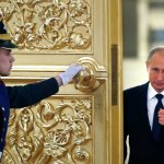 普京的克里姆林宮如何運作?揭開俄羅斯政治的神秘面紗