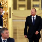 俄羅斯空襲敘利亞》普京藉機徹底架空接班人梅德韋傑夫
