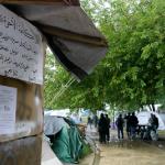 觀點投書:他們只怕漫無止盡的等待─布魯塞爾難民營最後一夜