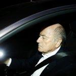 看不下去 FIFA四大贊助商要布拉特「立即下台」