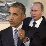 敘利亞反抗軍被炸 歐巴馬:俄國出兵根本是災難之源