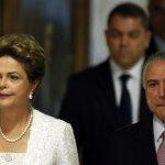 搶救民心、力挽危局 巴西中央政府大整併、大裁員