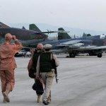 俄羅斯空襲敘利亞》首次境外發動攻擊 俄國全力整修敘國空軍基地