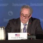 TPP過關!環太平洋12國於亞特蘭大達成共識