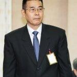 彭勝竹發文籲離退人員別赴中,國安局:中國對台情報單位終身追溯