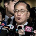 香港前特首曾蔭權被起訴轟動香江