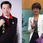 智慧交易所》台北市第7選區:費鴻泰拚連任,呂欣潔有邊緣化危機