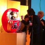 日本熱情僑宴 蔡英文:和解包容 提早返台赴國慶