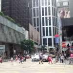 香港觀察:香港土地不足,死了也漂泊