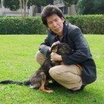 我救流浪狗,只為了要讓更多人明白,生命應該被尊重(上)