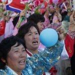朝鮮二導遊:《北韓迷宮》選摘